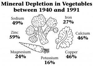 Image #4 mineral depletion in vegetables
