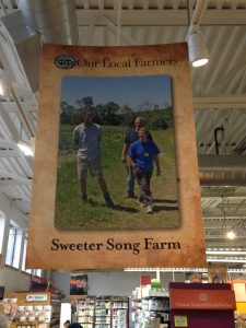 Sweeter Song Farm
